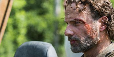 The Walking Dead: les audiences de la saison 8 encore en baisse