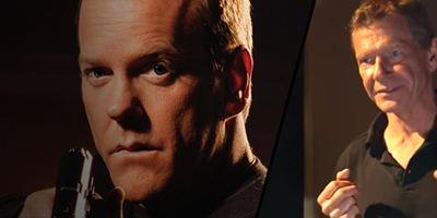 Mort de Patrick Béthune, voix française de Jack Bauer, Brendan Gleeson, le Capitaine Haddock, Game of Thrones...