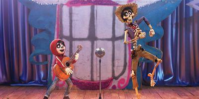 Sorties cinéma : Coco, le nouveau Pixar, en tête des premières séances