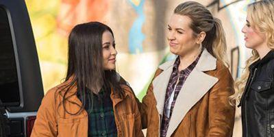 Wayward Sisters : le spin-off de Supernatural se dévoile avec de premières photos