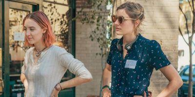 Lady Bird : Greta Gerwig revient sur l'accueil élogieux de son film