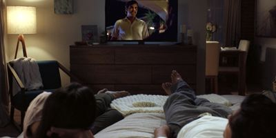 Netflix : Une année de binge watching en chiffres