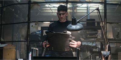 Marvel's The Punisher : une saison 2 officiellement commandée !