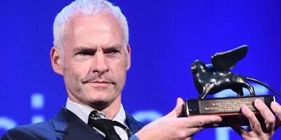 3 Billboards : portrait de Martin McDonagh, réalisateur en route pour les Oscars