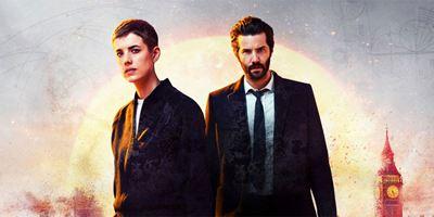 Hard Sun : Canal+ annonce la série d'anticipation du créateur de Luther