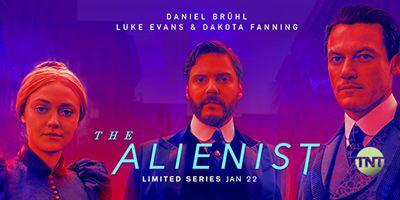 The Alienist : Polar+ confirme une diffusion en avril sous le titre L'Aliéniste