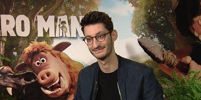 """""""J'adore Gromit"""" : Pierre Niney répond à notre questionnaire sur l'animation"""