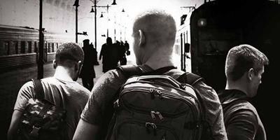Le 15h17 pour Paris, Stronger... Est-il trop tôt pour des films sur les attentats ? [INTERVIEW]