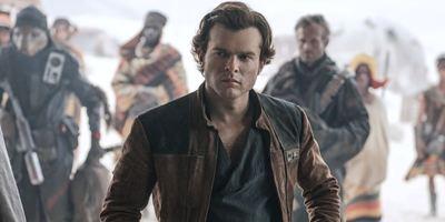 Solo : le spin-off de Star Wars évoqué bien avant l'arrivée de Disney ?