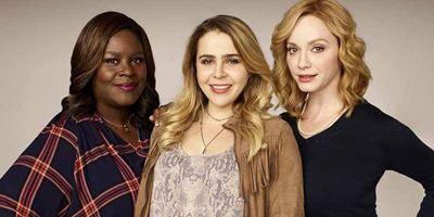 Good Girls : qui sont les héroïnes de cette série entre Desperate Housewives & Les Braqueuses ?
