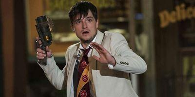 Future Man : OCS confirme une date pour la série SF délirante avec Josh Hutcherson