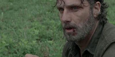 The Walking Dead: Rick Grimes bientôt mort? Le créateur du comics répond aux rumeurs