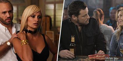 American Crime Story, Grey's Anatomy, Le Chalet... les rendez-vous séries du 26 mars au 1er avril