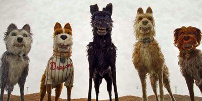 L'Ile aux chiens : les 23 stars qui ont prêté leur voix au film de Wes Anderson en VF et en VO