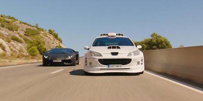Sorties cinéma : Taxi 5 démarre en pôle position aux premières séances