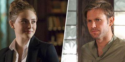 Legacies : le spin-off de The Originals centré sur Hope et Alaric commandé par la CW