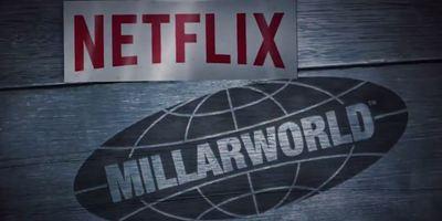 Millarworld : Netflix dévoile la liste de ses futurs projets avec Mark Millar