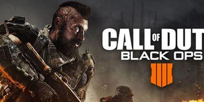 Call of Duty  : Black Ops 4 s'apprête à lancer sa version bêta pour le multijoueurs