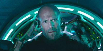En eaux troubles : saviez-vous que Jason Statham avait déjà été confronté aux requins ?