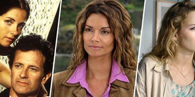 Cristiana Reali, Claire Keim, Ingrid Chauvin... Que deviennent les stars des grandes sagas de l'été ?