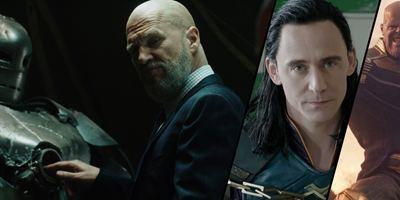 D'Iron Monger à Thanos : les méchants Marvel du pire au meilleur
