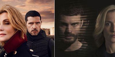 Insoupçonnable : Découvrez les acteurs du remake français face à leurs alter ego de la série originale The Fall