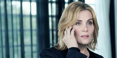 Insoupçonnable : que pense la presse de la série de TF1 avec Emmanuelle Seigner et Melvil Poupaud ?