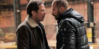 """Frères Ennemis - Matthias Schoenaerts : """"Les gangsters ont un côté mythique qui attire les gens"""""""