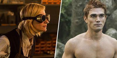 Doctor Who, Riverdale, Crimes Parfaits... Les rendez-vous séries du 8 au 14 octobre