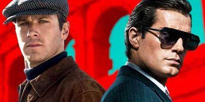 A propos, quel est le top 10 de vos comédies d'espionnage ?