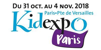 Kidexpo 2018 : le programme des animations cinéma et séries