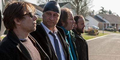 Sorties cinéma : le public parisien plonge dans Le Grand Bain de Gilles Lellouche