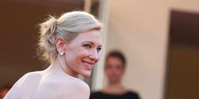 """Cate Blanchett sera l'activiste féministe """"Mrs America"""" dans une mini-série pour FX"""