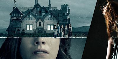 Si vous avez aimé The Haunting of Hill House, vous aimerez The Mirror de Mike Flanagan