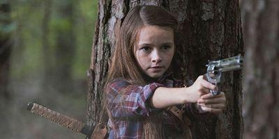 The Walking Dead saison 9: Judith Grimes a bien grandi sur les photos de l'épisode 6