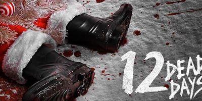 Extrait 12 Deadly Days : les fêtes de Noël seront sanglantes sur Warner TV