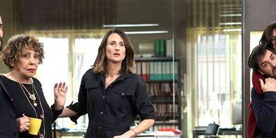 Dix Pour Cent saison 3 : belle audience pour le retour de la série sur France 2