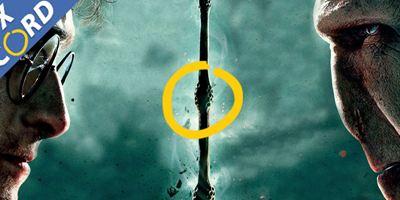 Faux Raccord : les gaffes et erreurs de Harry Potter et les Reliques de la Mort
