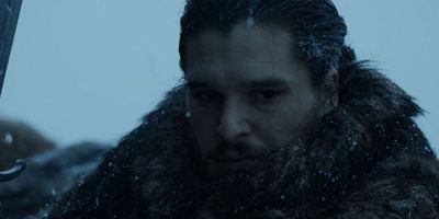 Game of Thrones : quel test les créateurs ont-ils dû passer pour que George R.R. Martin leur donne les droits de ses livres ?