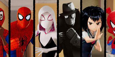 """Avec Spider-Man New Generation, les réalisateurs voulaient """"rendre l'expérience de celle des autres films Spider-Man"""""""