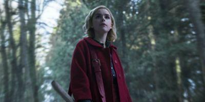 Les Nouvelles aventures de Sabrina : avez-vous remarqué les nombreuses références au cinéma d'horreur ?