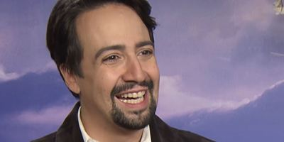 Le Retour de Mary Poppins : l'interview blind test avec Lin-Manuel Miranda