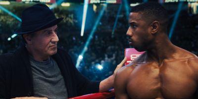 Creed : un troisième film, c'est possible ?