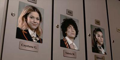 Elite saison 2 : le tournage confirmé, trois nouveaux élèves annoncés en images