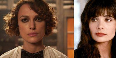 Colette : saviez-vous qu'avant Keira Knigthley, la romancière avait été interprétée par Marie Trintignant ?
