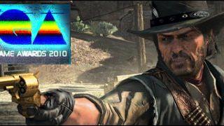 Video Game Awards: le palmarès !