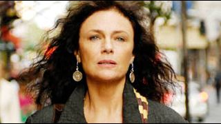 "Jacqueline Bisset dans ""Rizzoli & Isles"""