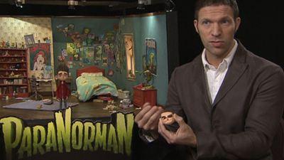 """Rencontre avec l'un des créateurs de """"L'Etrange pouvoir de Norman"""" ! [VIDEO]"""