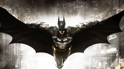 Batman Arkham Knight : la bande-annonce apocalyptique du jeu vidéo