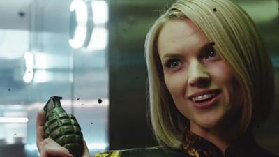 """Gotham et Barbara Kean se la jouent """"Grindhouse"""" dans la bande-annonce de la saison 3"""